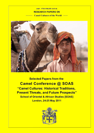 Camel Cultures of the World